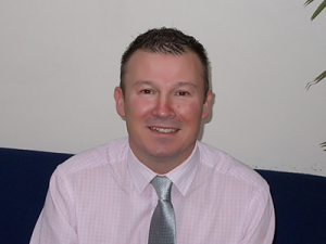 Lean Manager, Paul Didcote